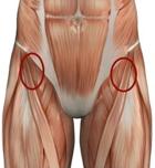 ondt i hoftebøjer